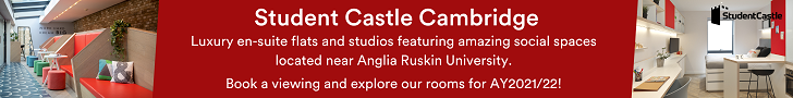 Student Castle Cambridge Luxury en-suite flats and