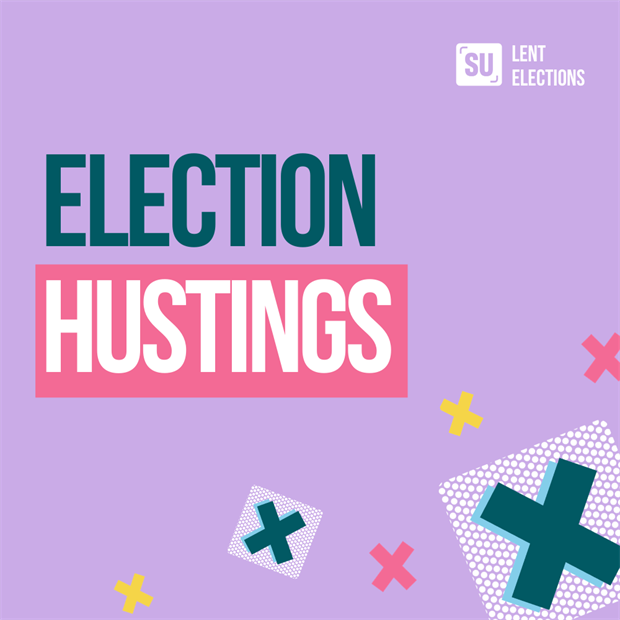 Lent Elections: Hustings