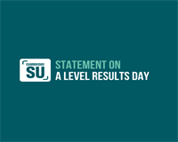Statement on A Level Results Day