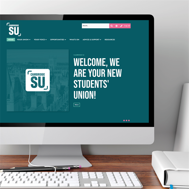 All the latest news!