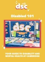 Disabled 101 Guide